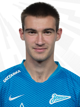 Плотников Алексей Алексеевич