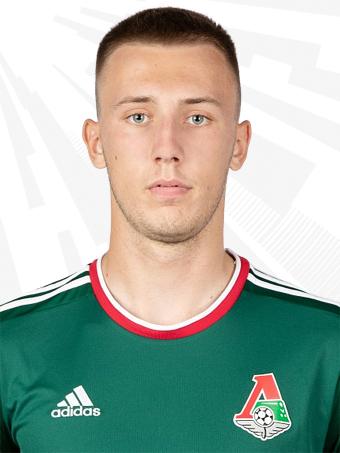 Погостнов Егор Алексеевич