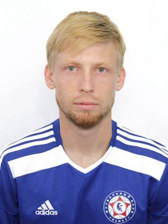 Поляков Олег Валерьевич