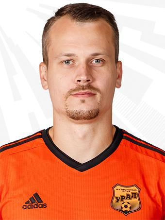 Поляков Денис Александрович