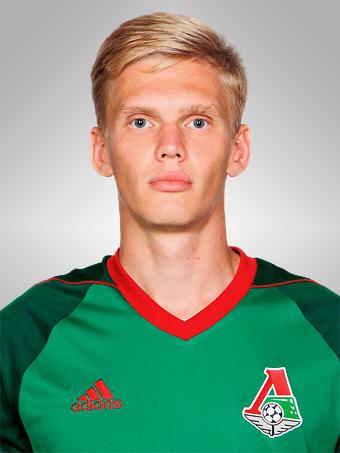 Поникаров Артём Антонович