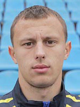 Пономарёв Александр Владимирович
