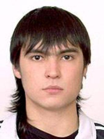 Пономарёв Евгений Олегович