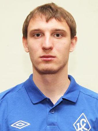 Попов Алексей Аркадьевич