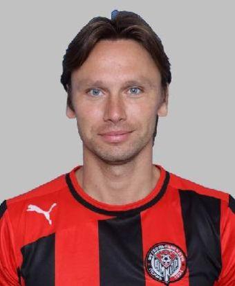 Попов Алексей Владиславович