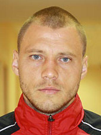 Попов Денис Александрович