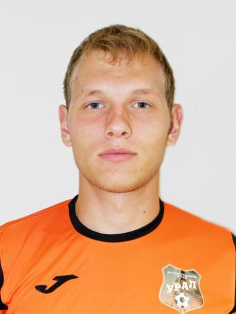 Попов Лев Сергеевич
