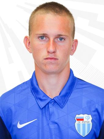 Попов Никита Викторович