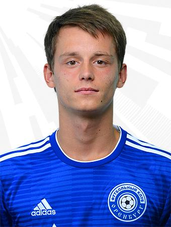 Попов Юрий Константинович