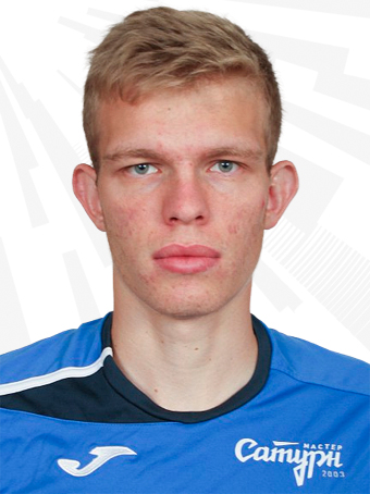 Попович Александр Павлович