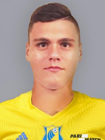 Потапов Андрей Сергеевич