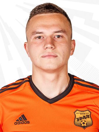 Прокопьев Максим Андреевич