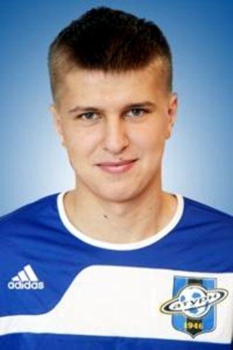 Проньков Фёдор Владимирович