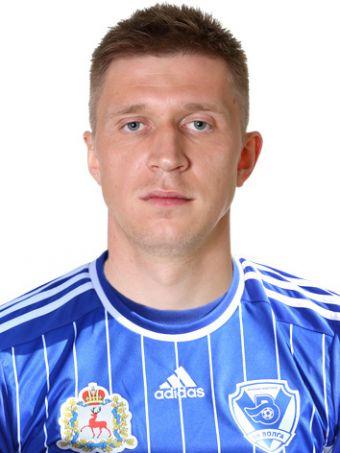 Прошин Андрей Владимирович