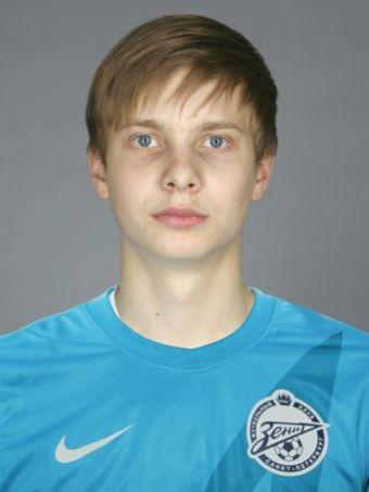 Прошин Антон Алексеевич