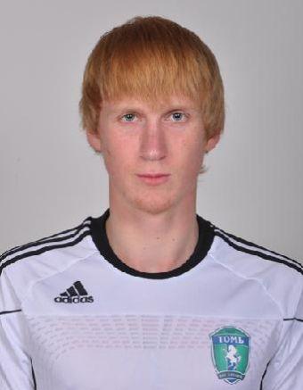 Протасов Илья Валерьевич