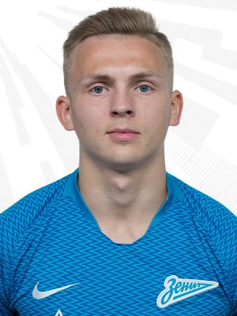 Прудников Николай Александрович