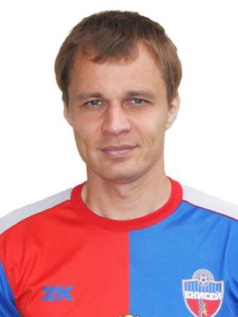 Пятикопов Сергей Леонидович