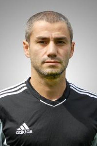 Рамазанов Мурад Сергеевич