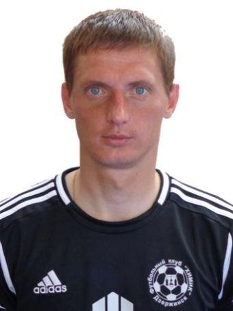 Рашевский Сергей Александрович