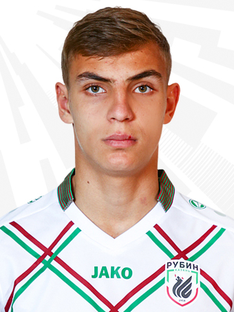 Рашитов Артур Динарович