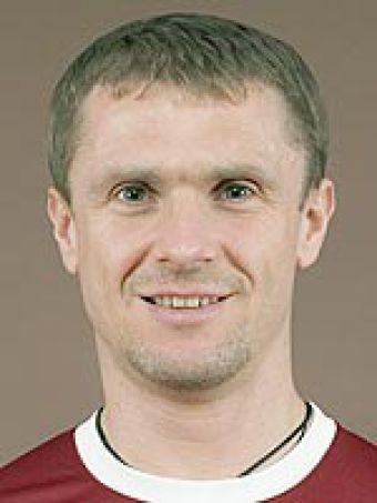 Ребров Сергей Станиславович