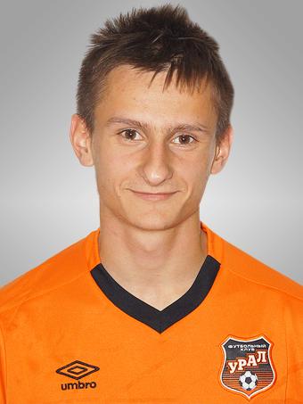 Репин Павел Евгеньевич