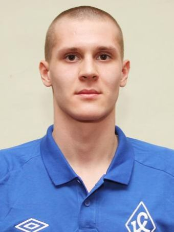 Ревняк Николай Николаевич