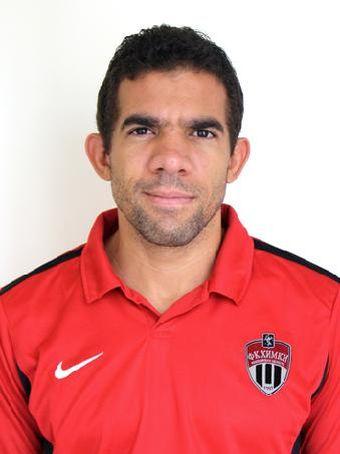 Лаго Сантос Рикардо