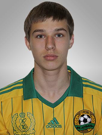 Рочев Владислав Андреевич