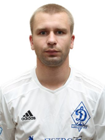 Рогов Максим Алексеевич