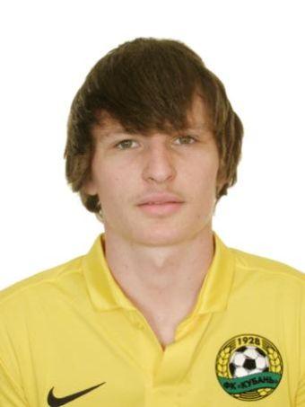 Романец Кирилл Викторович
