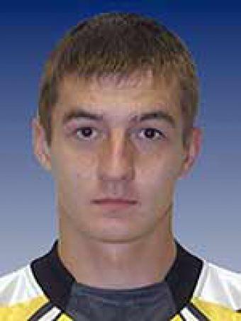 Романенко Дмитрий Юрьевич