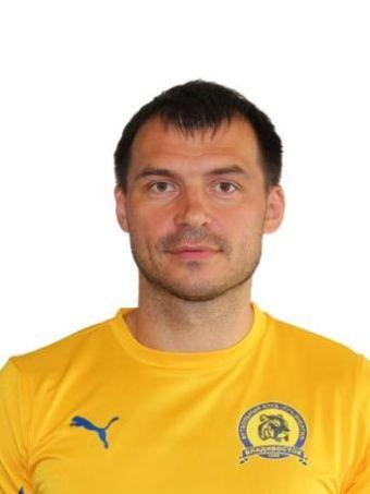 Романович Анатолий Владимирович
