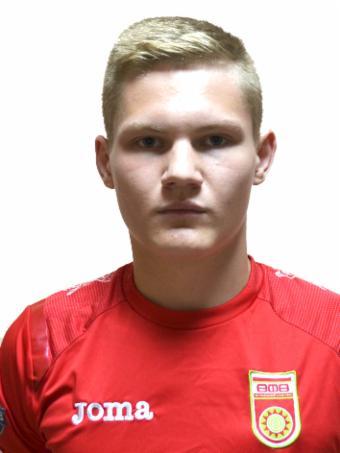 Романовский Егор Дмитриевич