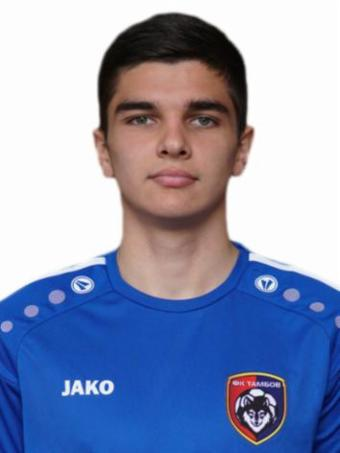 Ромашев Денис Александрович
