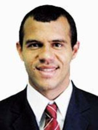 Рони Роньелитон Перейра Сантос