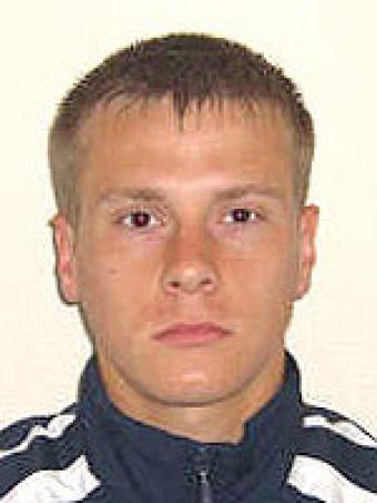 Ростокин Алексей Михайлович