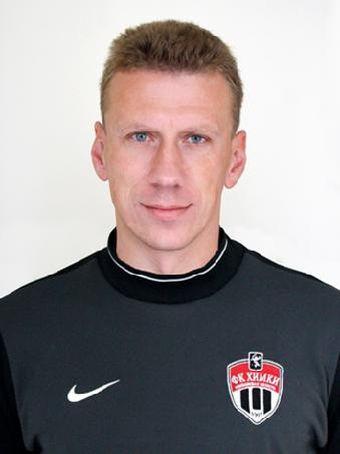 Рожков Анатолий Викторович