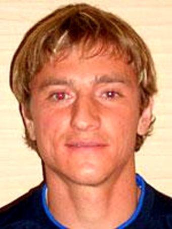 Рубин Андрей Владимирович