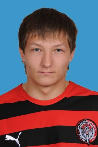 Рудаков Евгений Сергеевич