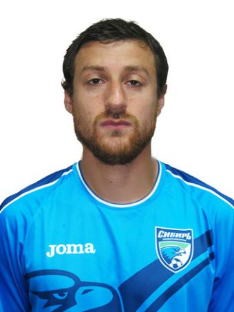 Рухаиа Гуджа Георгиевич