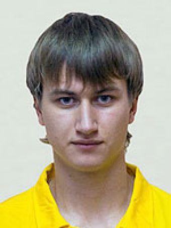 Ряхин Алексей Алексеевич