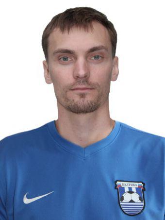 Рытов Михаил Александрович