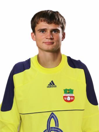 Рыжиков Андрей Викторович
