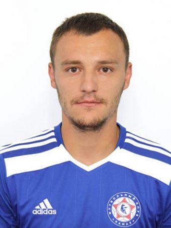 Рыжков Игорь Владимирович