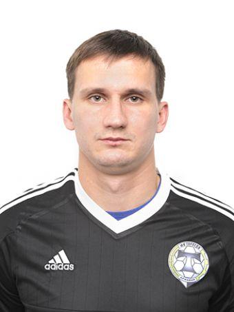 Рыжов Дмитрий Александрович