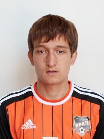 Шамов Ильмир Флоридович