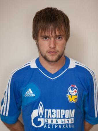 Шаров Сергей Владимирович