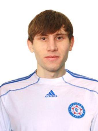 Шоркин Максим Викторович